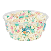 <strong> Dippin' dots </strong>