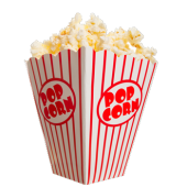 <strong> Popcorn </strong>